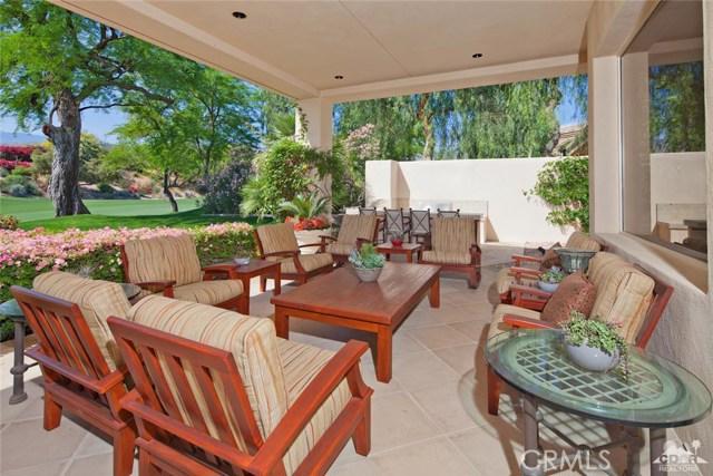 74255 Desert Rose Lane Indian Wells, CA 92210 - MLS #: 218000200DA