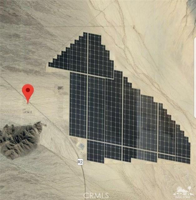 Situs Address Desert Center, CA 92239 - MLS #: 218013996DA