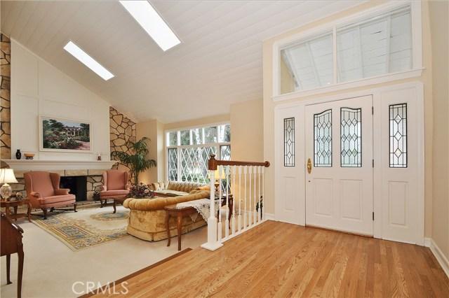 Single Family Home for Sale at 8 Arrowhead Lane 8 Arrowhead Lane Rolling Hills Estates, California 90274 United States