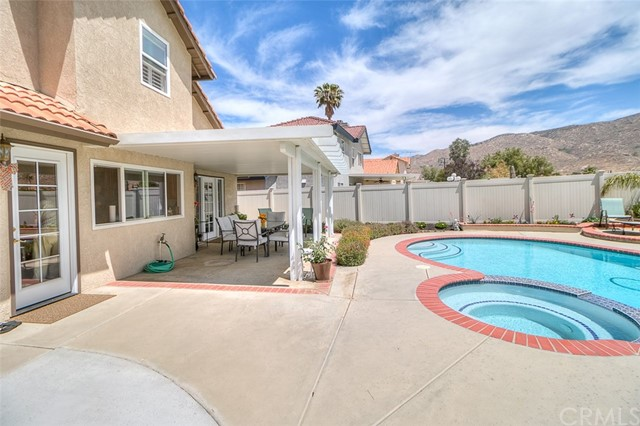 9800 Deer Creek Road Moreno Valley, CA 92557 - MLS #: CV18132442