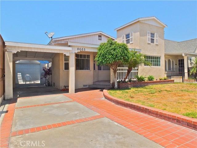 8665 San Gabriel Av, South Gate, CA 90280 Photo