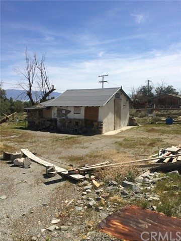 Single Family Home for Sale at 12315 H Street Trona, California 93562 United States