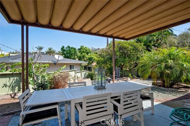 113 Avenida San Pablo San Clemente, CA 92672 - MLS #: OC18164504