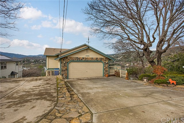 Single Family Home for Sale at 17451 Meadow View Drive Hidden Valley Lake, California 95467 United States