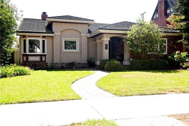 244 E Claiborne Place  Long Beach CA 90807