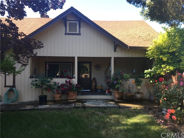 Single Family for Sale at 1205 State Highway 20 W Upper Lake, California 95485 United States