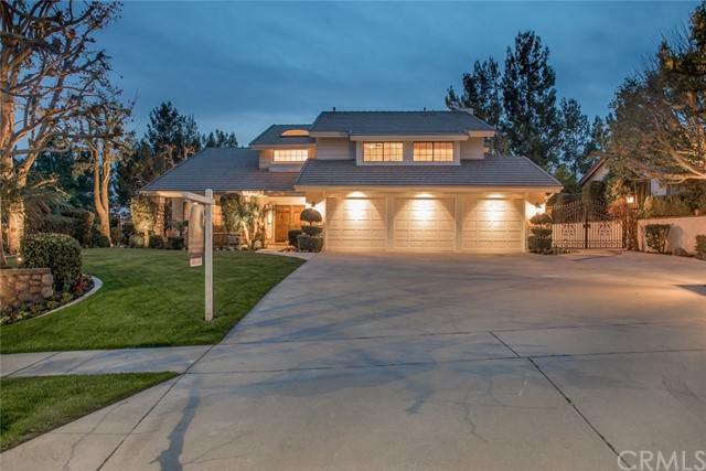 , CA  is listed for sale as MLS Listing CV18069681