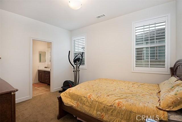 18032 Joel Brattain Drive Yorba Linda, CA 92886 - MLS #: OC18020231
