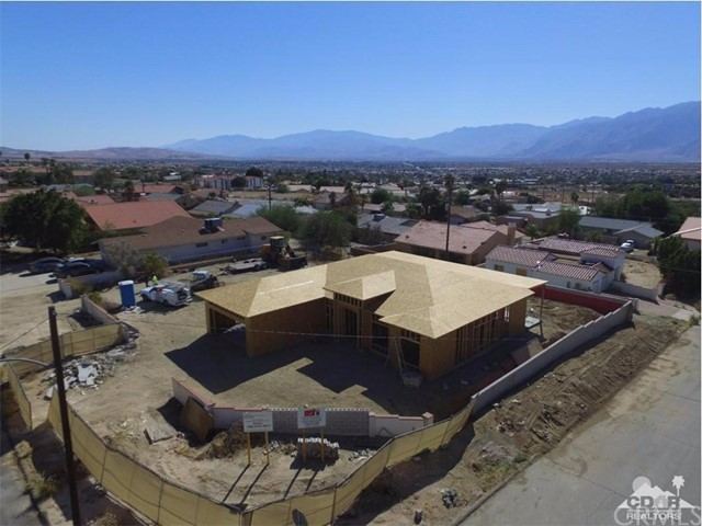 Single Family Home for Sale at 66609 Yucca Drive 66609 Yucca Drive Desert Hot Springs, California 92240 United States