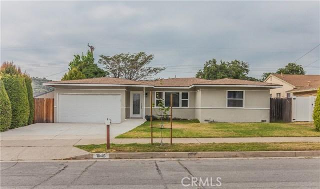 1045 E Juanita Avenue, Glendora, CA 91740