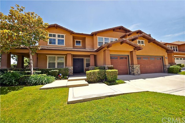 12281 Keenland Drive Rancho Cucamonga, CA 91739 is listed for sale as MLS Listing CV16111088