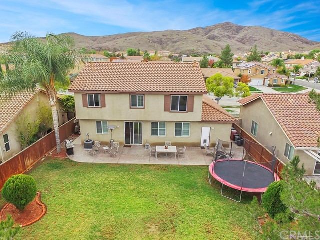 158 Goldenrod Avenue Perris, CA 92570 - MLS #: SW18284624