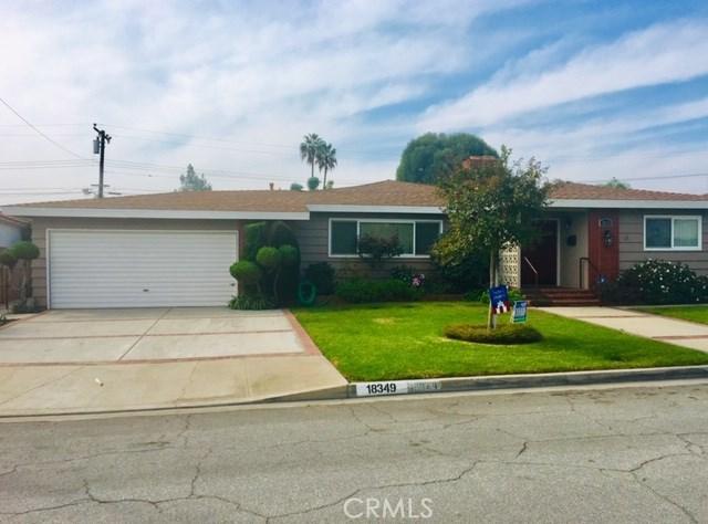 18349 Summer Avenue Artesia, CA 90701 - MLS #: PW18268199