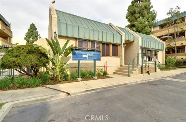 12121 Centralia Street Unit 209 Lakewood, CA 90715 - MLS #: PW18271167