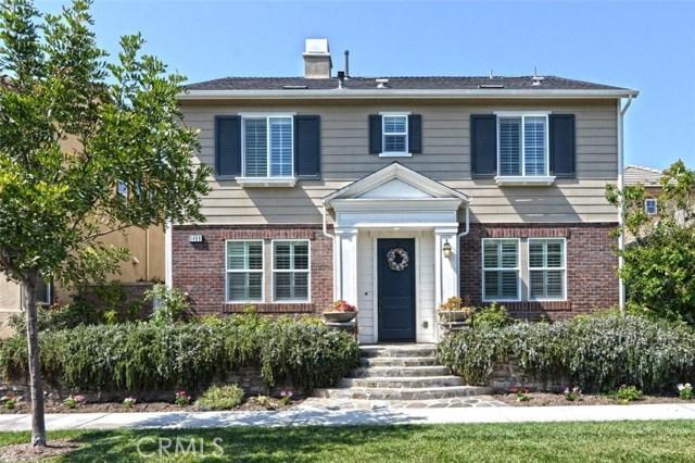 1409 W Lexington Street Tustin, CA 92782 - MLS #: PW18131716