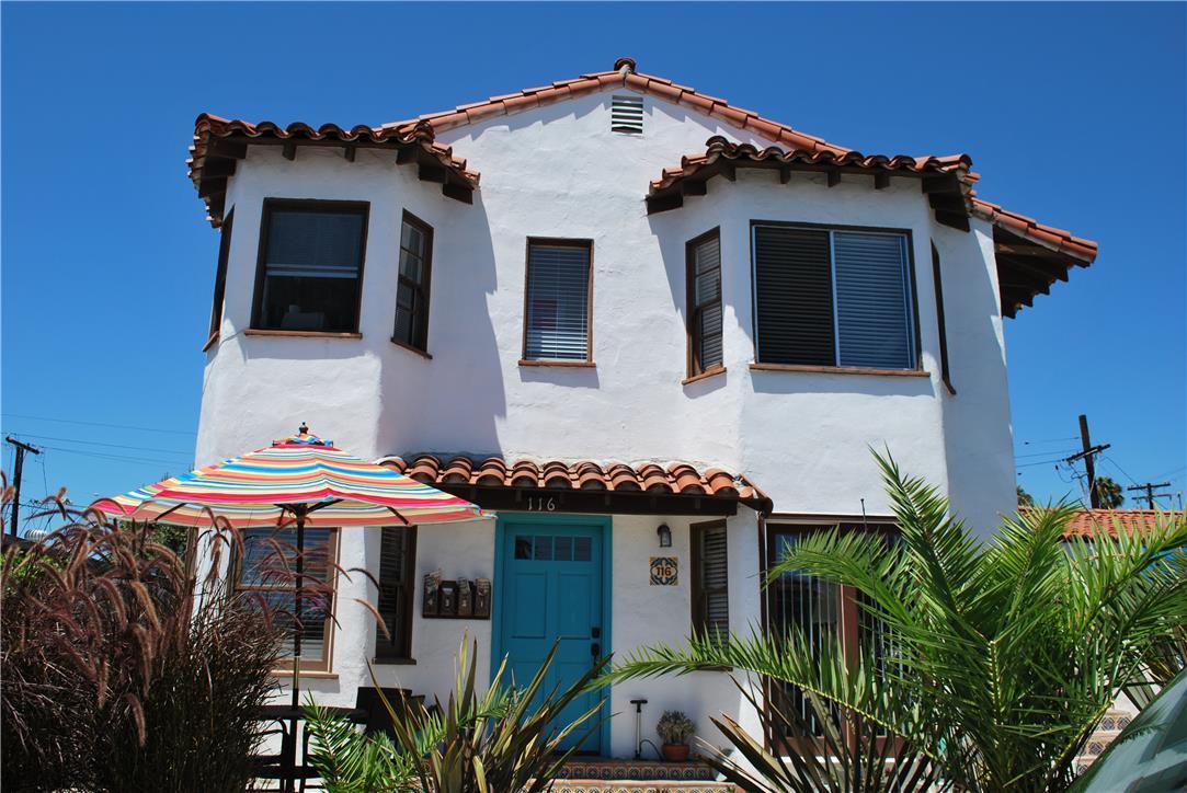 Apartment for Rent at 116 Avenida Serra St San Clemente, California 92672 United States