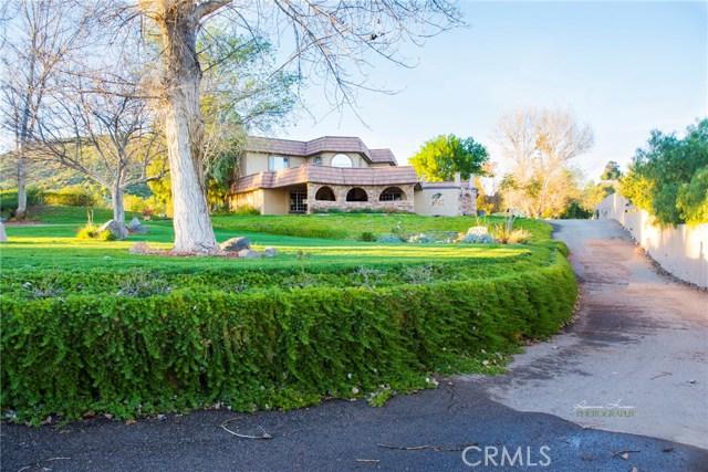 35926 Greer Road Murrieta, CA 92562 - MLS #: SW17206805