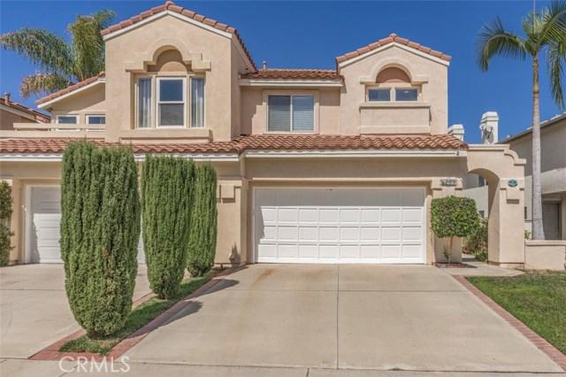 8265 E Alpine Court, Anaheim Hills, California