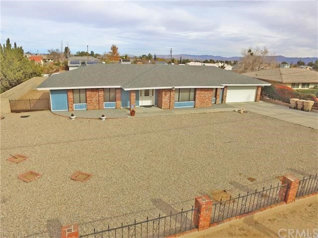 Single Family Home for Rent at 18102 Walnut Street Hesperia, California 92345 United States