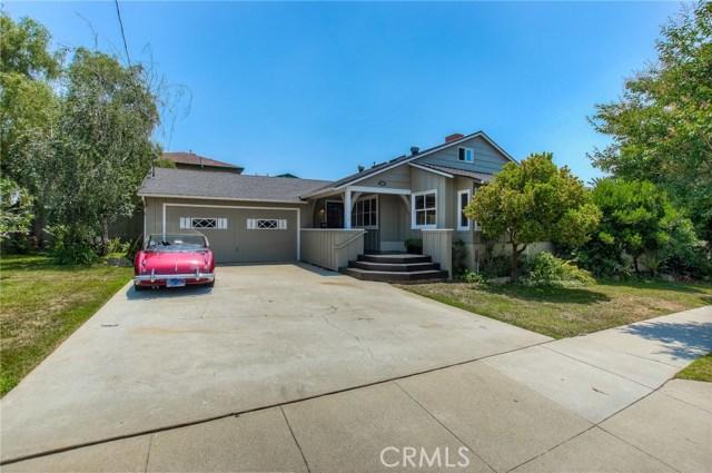300 W Sycamore Avenue  El Segundo CA 90245