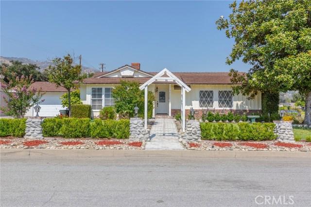 114 Prairie Place, Glendora, CA 91741