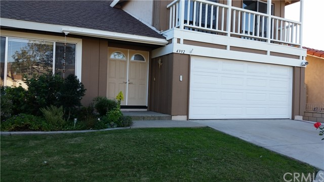 4992 Barkwood Avenue , CA 92604 is listed for sale as MLS Listing OC18150631