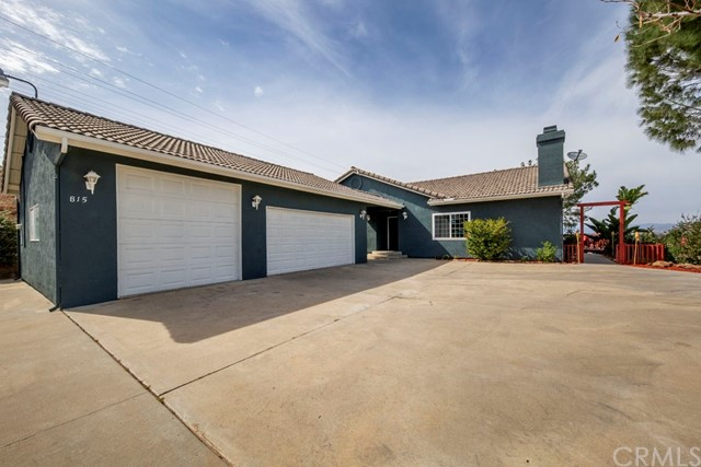 815 Gem Ln, Ramona, CA 92065 Photo