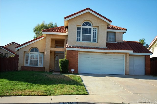 24430 Robinwood Drive, Moreno Valley, CA, 92557