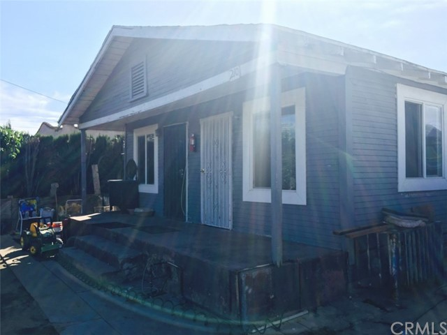 Single Family for Sale at 210 Jackson Street S Santa Ana, California 92703 United States