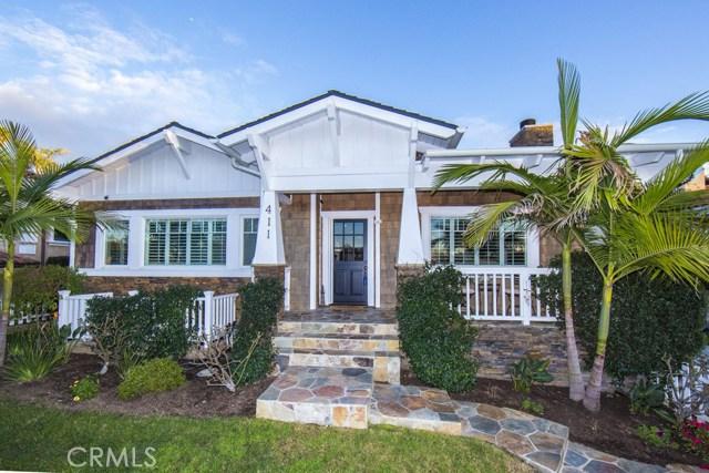 411 Via Linda Vista, Redondo Beach, CA 90277