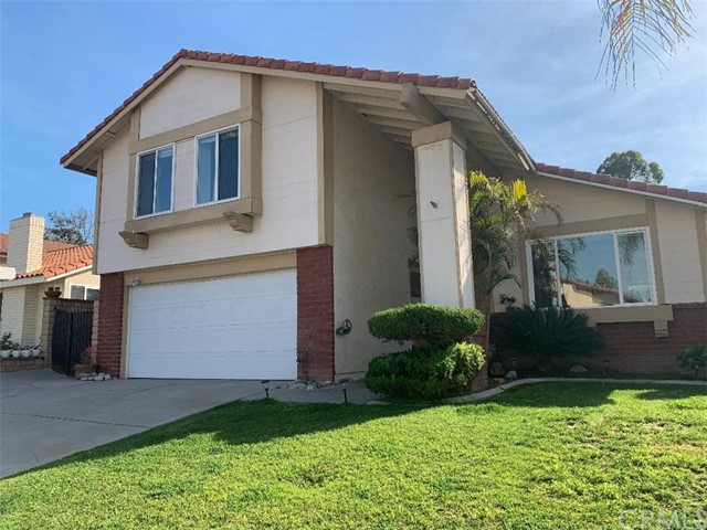 1147  Moscada Avenue, Walnut in Los Angeles County, CA 91789 Home for Sale