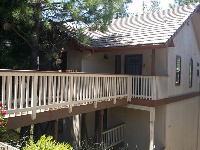 40555 Saddleback Rd, Bass Lake, CA 93604 Photo
