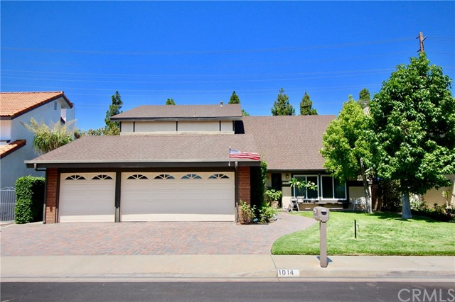 , CA  is listed for sale as MLS Listing PW18218647