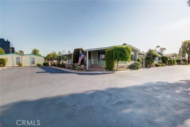 1919 Coronet Avenue 158, Anaheim, CA, 92801
