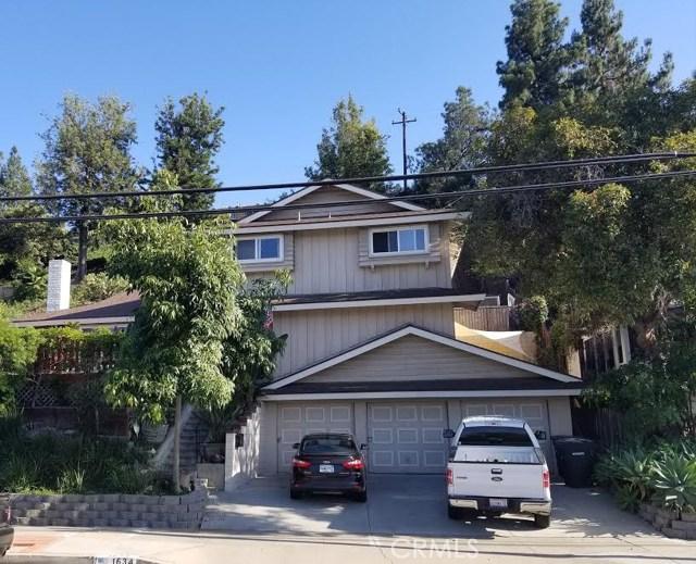 1634 Santa Ana Canyon Road, Orange, CA, 92865