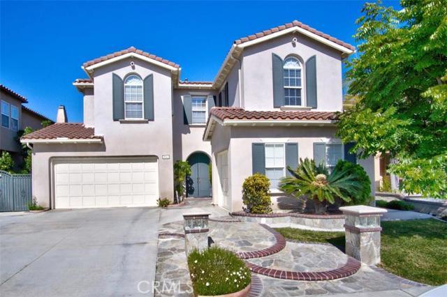 Single Family Home for Sale at 2060 S Mangrum 2060 Mangrum La Habra, California 90631 United States