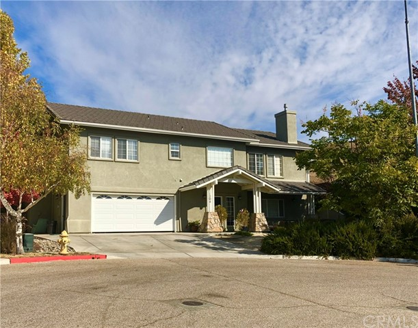 One of Paso Robles 3 Bedroom Homes for Sale at 1204  Echo Court
