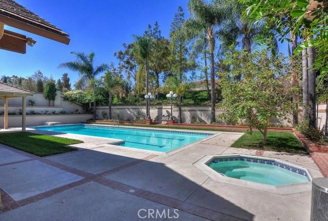 22821 Bergantin Mission Viejo, CA 92692 - MLS #: OC17245165