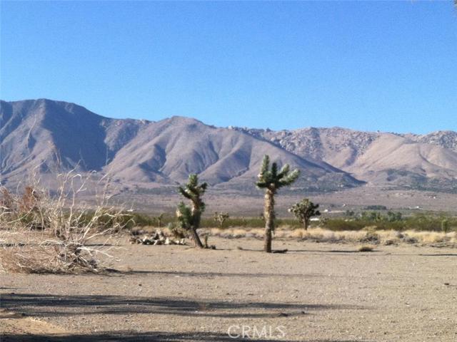 土地 为 销售 在 Air Expressway Boulevard Adelanto, 加利福尼亚州 92301 美国
