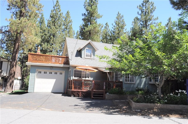 303 Eagle Drive Big Bear, CA 92315 - MLS #: EV18200265