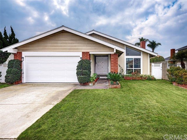 2338 232nd Street, Torrance, California 90501, 3 Bedrooms Bedrooms, ,2 BathroomsBathrooms,Single family residence,For Sale,232nd,SB20008302