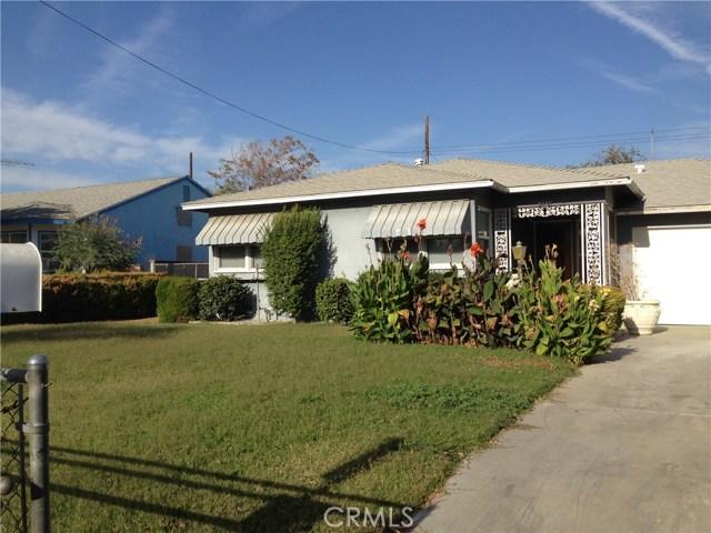 5407 Ivanhoe Avenue, Riverside, CA, 92503