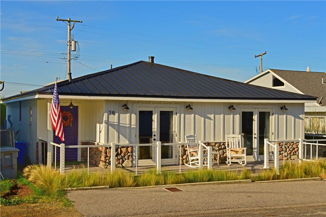 78 Saint Mary Avenue, Cayucos, CA 93430