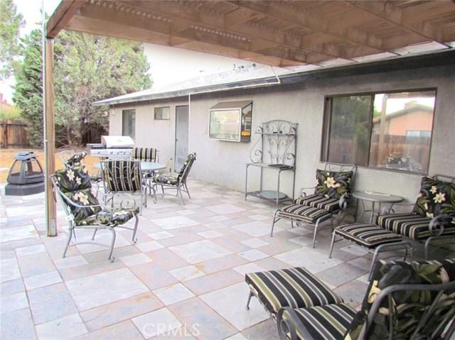 13946 Wawona Road Apple Valley, CA 92307 - MLS #: EV18078226