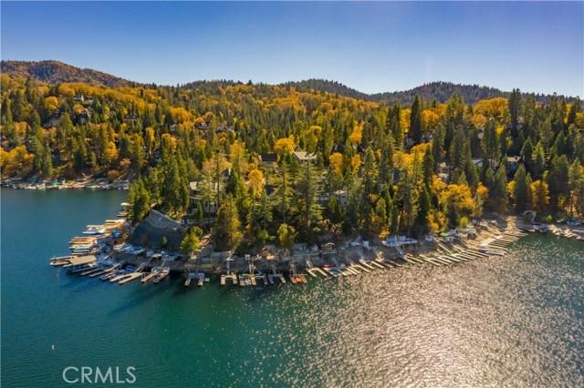 0 Palisades, Lake Arrowhead, CA 92352 Photo