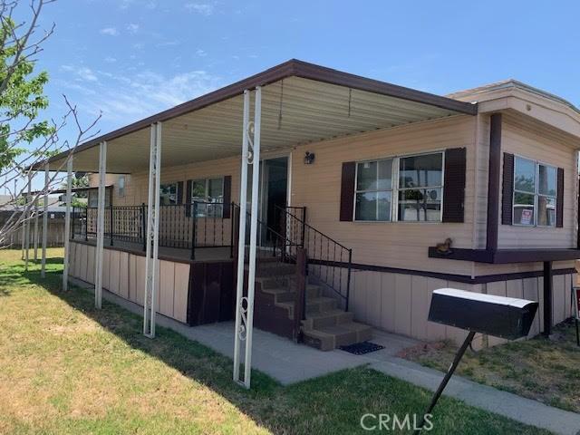5 Rancho Grande Cir #5, Atwater, CA, 95301