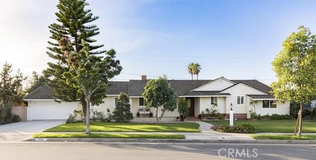 1906 Louise Street, Santa Ana, CA, 92706