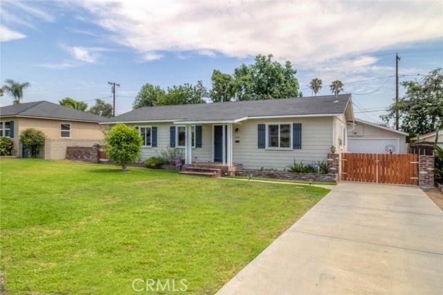 524 E Whitcomb Avenue, Glendora, CA 91741