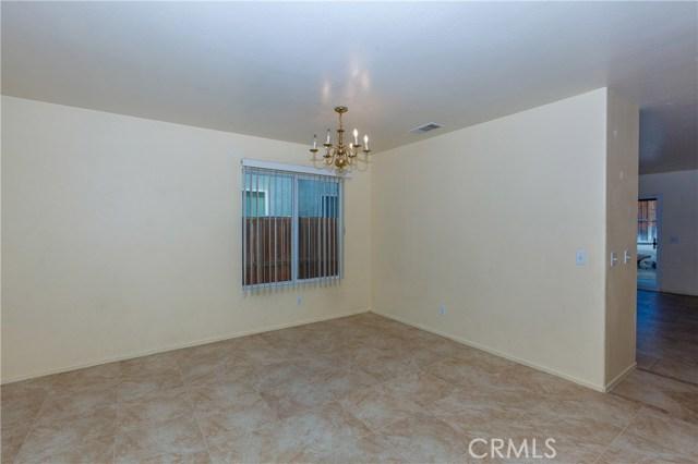 1580 Elmbridge Lane San Jacinto, CA 92545 - MLS #: OC18245408