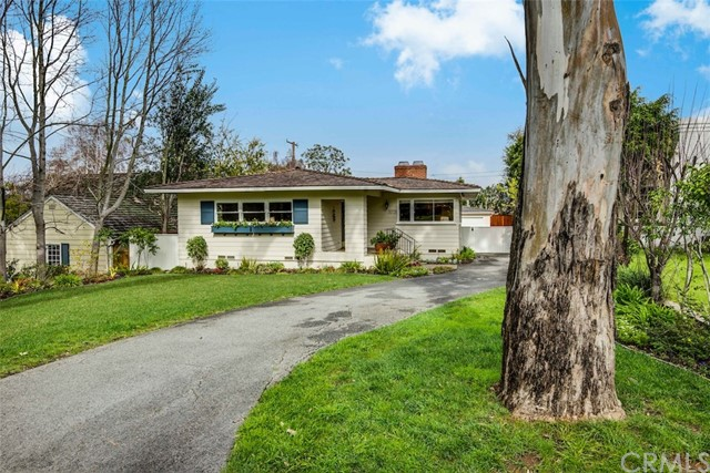 3721 P V Drive North Palos Verdes Estates, CA 90274 is listed for sale as MLS Listing PV17019894